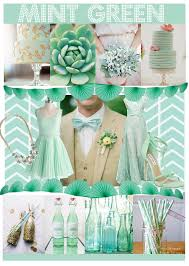 mint wedding decorations mint green wedding decorations