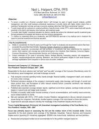 resume sle cpa resume sle gallery images of accounting