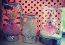 10 diy gifts gift idea 2 homemade jar snowglobes pretty diy