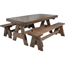 picnic table rentals picnic tables for rent table rentals