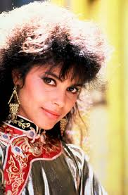 Where Is Vanity Now Denise Matthews The Lair Of The Silver Fox Denise Matthews A K A Vanity 1959