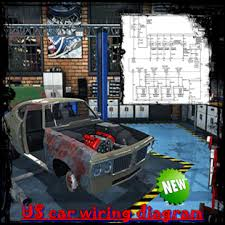 us car wiring diagram android apps on google play