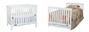 Mini Convertible Cribs Top 10 Best Baby Mini Cribs 2018 Reviews Editors