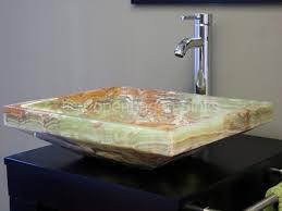 bathroom vessel sinks design ideas dream houses