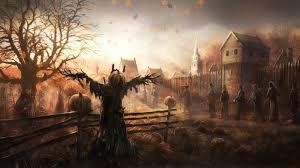 scariest halloween houses halloween night pumpkins haunted