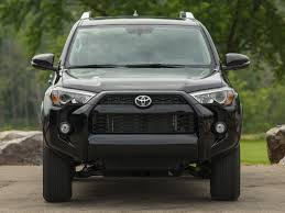 Toyota Toyota 4runner Trd Pro Canada 4runner New Model 2017
