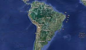 10 places of attractions in brazil travel to brazil