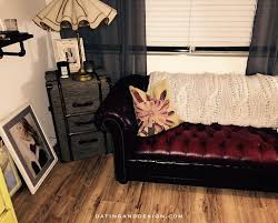 laminate wood flooring 2017 grasscloth wallpaper covering up ugly rental apartment carpeting with laminate flooring