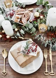 Tischdeko Esszimmertisch 25 Einzigartige Weihnachtlich Tisch Decken Ideen Auf Pinterest