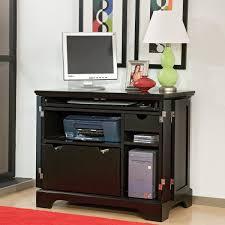 Corner Computer Armoire Desk by Surprising Ideas Corner Office Armoire Plain Decoration Furniture
