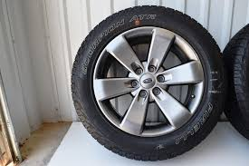 ford rims ford f150 fx 20 inch oem wheels oem factory wheels rims ford