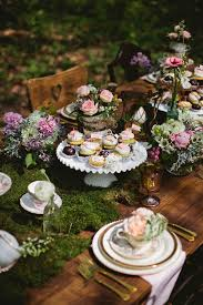 themed wedding ideas 45 dreamy outdoor woodland wedding ideas deer pearl flowers