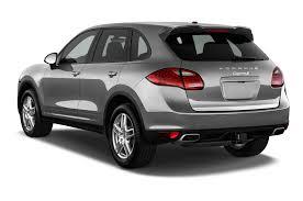 porsche cayenne fuel economy 2014 porsche cayenne reviews and rating motor trend