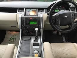 2006 range rover sport v8 supercharged 4 2 in dorking surrey