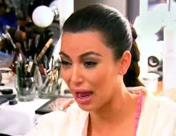 Kim Kardashian Crying Meme - 17 life lessons kylie jenner s daughter stormi can learn from her