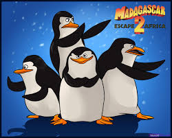 the penguins of madagascar how to draw madagascar penguins step by step nickelodeon