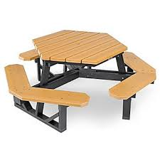 picnic tables outdoor furniture u0026 commercial picnic tables in