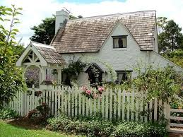 english cottage style homes english cottage style cute cottage with white picket fence cute