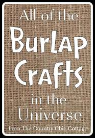 Pinterest Home Decor Crafts 1018 Best Burlap Crafts Decor And Ideas Images On Pinterest