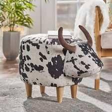 country ottomans footstools u0026 poufs ebay