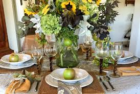 thanksgiving tablescape ideas luxe lifestyle hello lovely