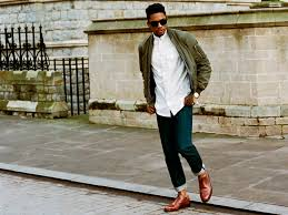how to cuff jeans correctly business insider