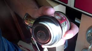 rekeying your kwikset smart key lock youtube
