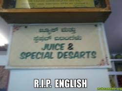Rip English Meme - r i p english make a meme