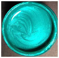 Light Turquoise Paint by Amazon Com Silks Acrylic Iridescent Glaze By Leslie Ohnstad 1oz