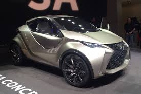 lexus lf nx interior lexus lf sa concept could rival mini auto express