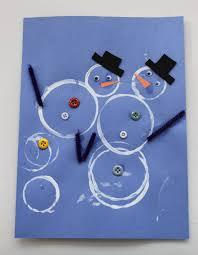 kindergarten winter crafts find craft ideas