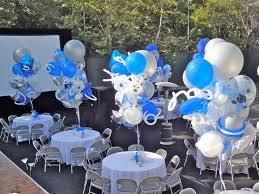 balloon arrangements for graduation diy graduation party decoration ideas graduation party balloon