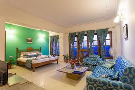 Studio Rooms by Royal Studio Rooms In Shimla Valley Facing Hotels In Shimla