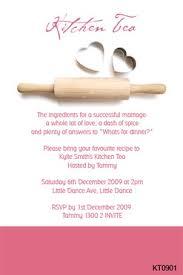 kitchen tea invites ideas kitchen tea invite bring your favourite recipe troue