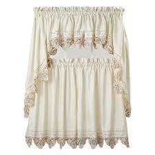 modern curtains for kitchen windows cream colored curtains tags superb beige kitchen curtains