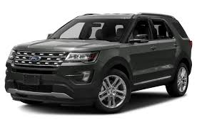 Ford Explorer Xlt - new 2017 ford explorer xlt suv in hamden ct near 06514