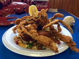 6 spots for soft shell crab gulf coast weekend