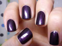 greeneyespinknails opi u0027s lincoln park at midnight