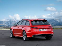 audi rs wagon audi rs6 avant performance 2016 pictures information u0026 specs