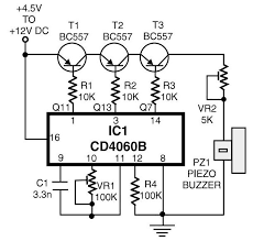 intercom circuit diagram wiring diagram simonand
