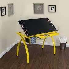 Drafting Table Straight Edge by Versatile Drafting Tables Smart Spaces Hayneedle