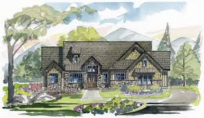 Get A Home Plan Com Luxury Home Plans For The Skyland 1325f Arthur Rutenberg Homes