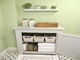 Towel Storage Bathroom Small Bathroom Towel Storage Ideas Interior Design
