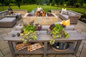 Patio Design Pictures Bluestone Patio Design Installation Barn Nursery Landscape