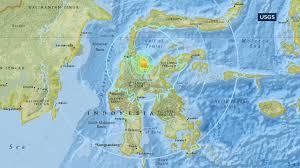 earthquake bali 2017 05 29 2017 sulawesi 6 6 earthquake shakes indonesia s sulawesi
