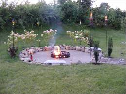 Gas Fire Pit Ring by Outdoor Ideas 10 Awesome Pictures Of Menards Fire Pit Outdoor Ideass