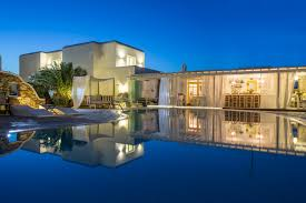 hotels in mykonos island greece a hotel mykonos design