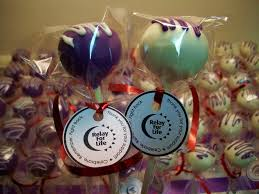 cake pops for a cause kc bakes