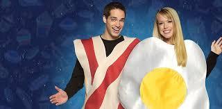 Bacon Egg Costume Halloween Unique Halloween Costumes Ideas