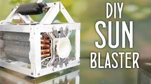 Diy Flesh Light Make A 1000w Equiv Led Flashlight Aka Diy Sun Blaster Youtube